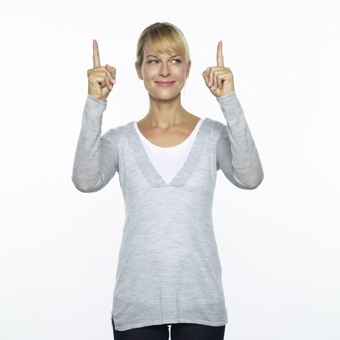 Orthomol Vision, Augenübungen, Yoga für die Augen, Woche des Sehens, Augenyoga, Augengesundheit